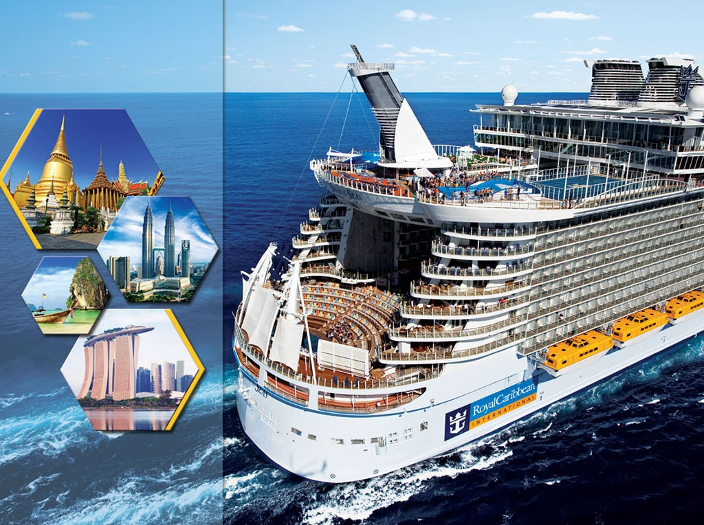 Royal Caribbean Visa Travel Insurance