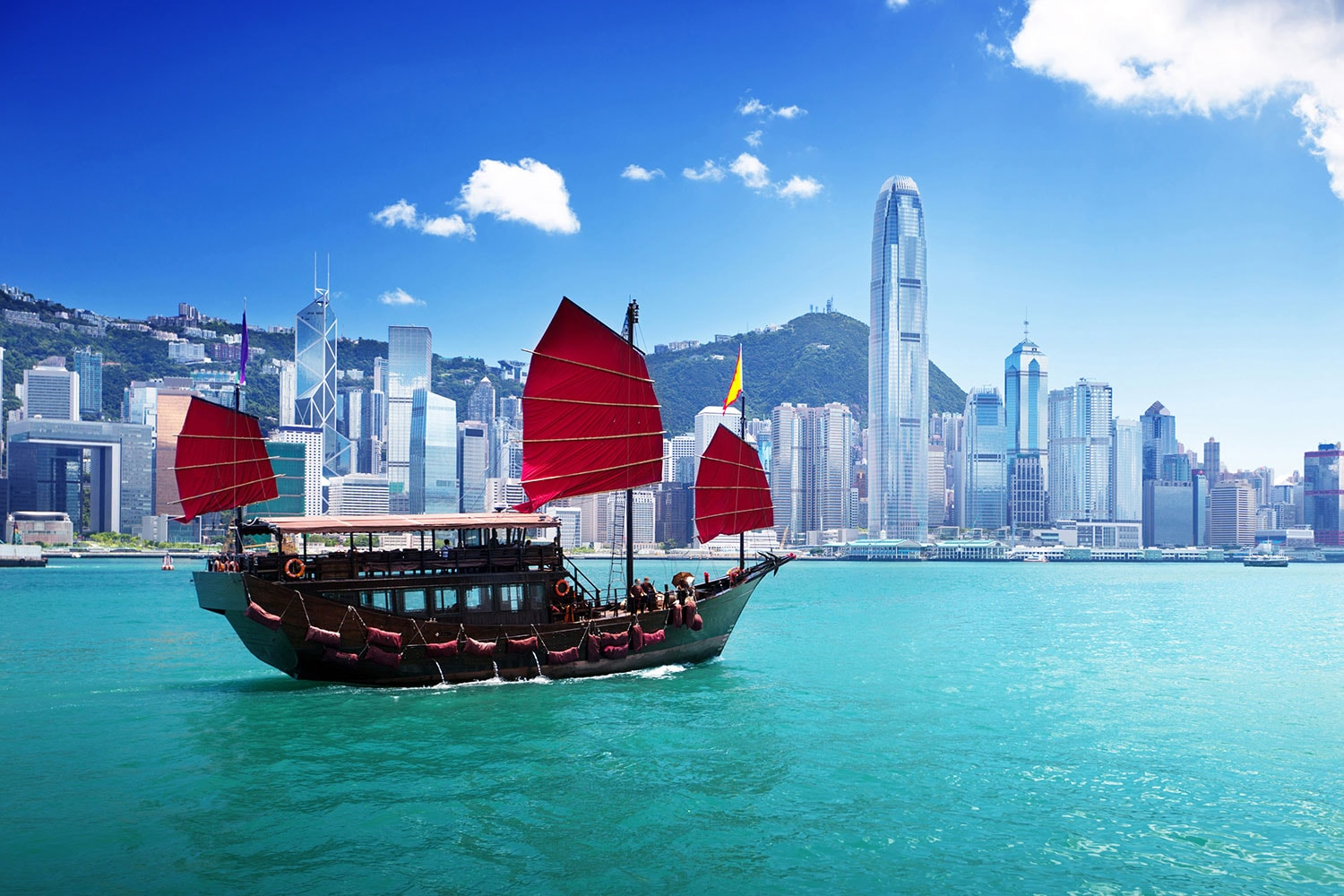 Hongkong Tour and Travel Holiday Packages - Premio Travel & Tours