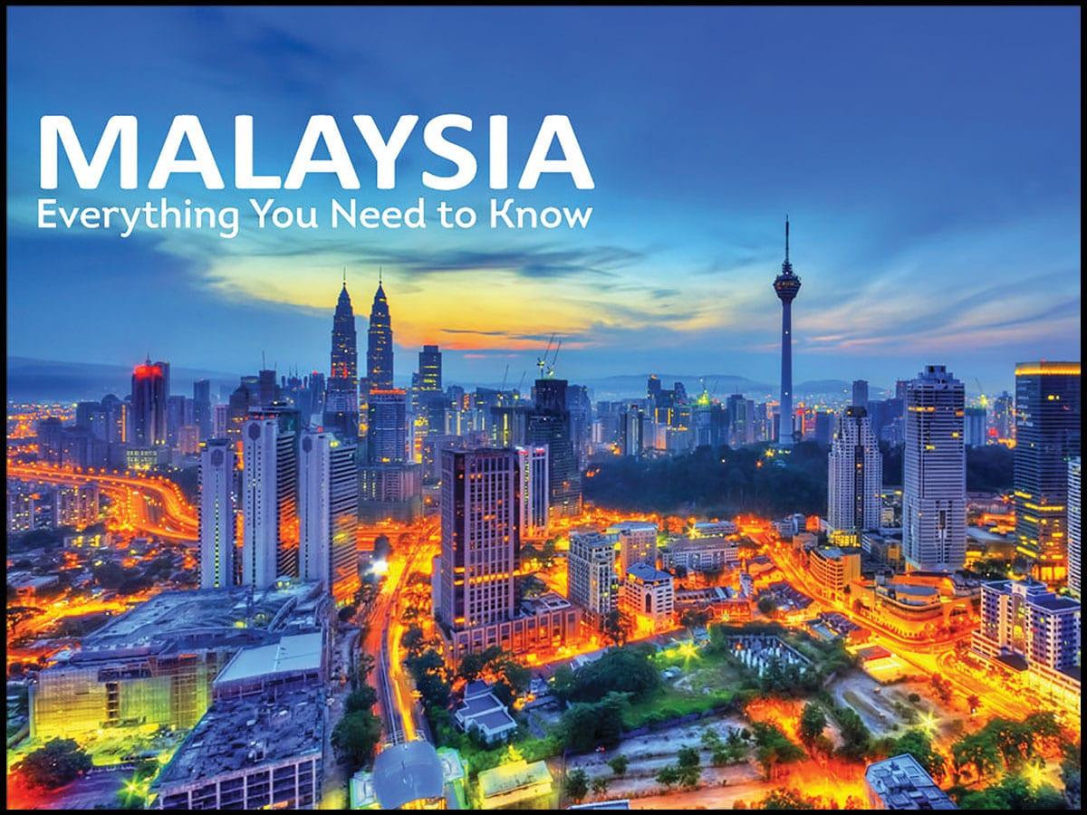 Umrah Banner: Malaysia Deal (Visa + Return Ticket)