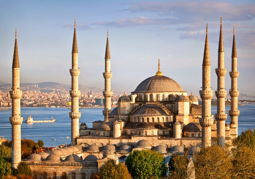 Turkey Istanbul Basra Premio Travels Amp Tours