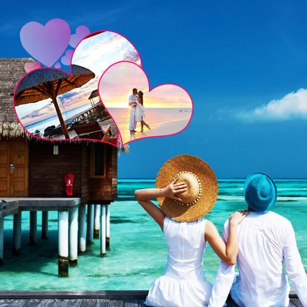 Christmas Travel Package Deals: Mauritius Honeymoon Holiday Travel And Tour Package