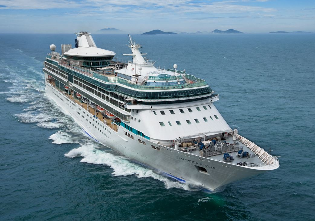 Arabian Gulf Cruise Travel Tour Holiday Packages