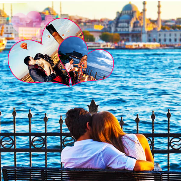 Christmas Travel Package Deals: Honeymoon In Turkey Travel And Tour Package