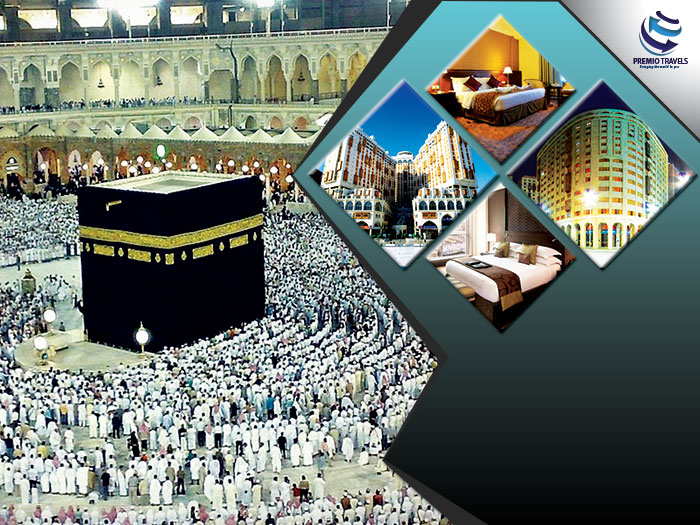 Cost Of Umrah Visa Fees 2019 2020: Five Star Umrah 15 Days Travel Tour Package
