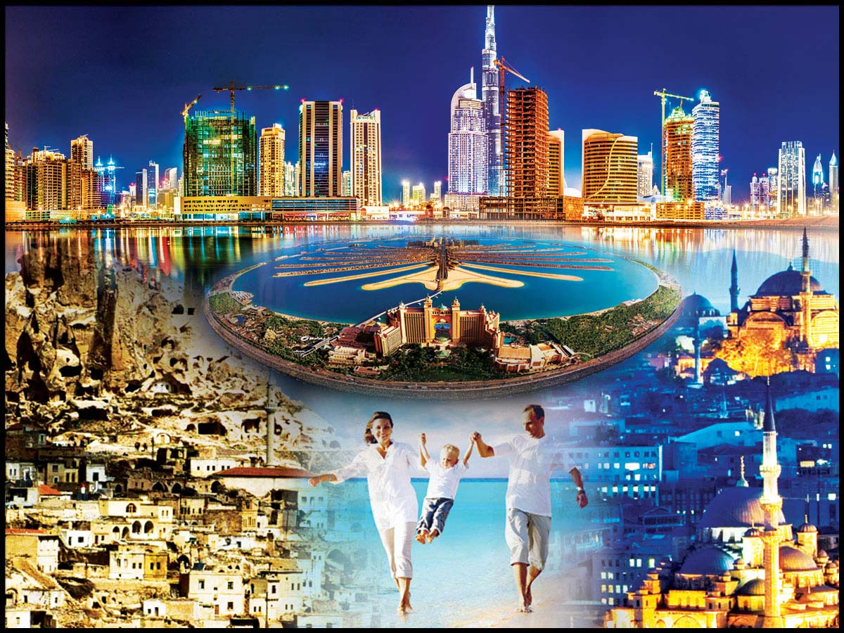 Abu Dhabi Holiday Travel and Tour Package  PremioTravelscom