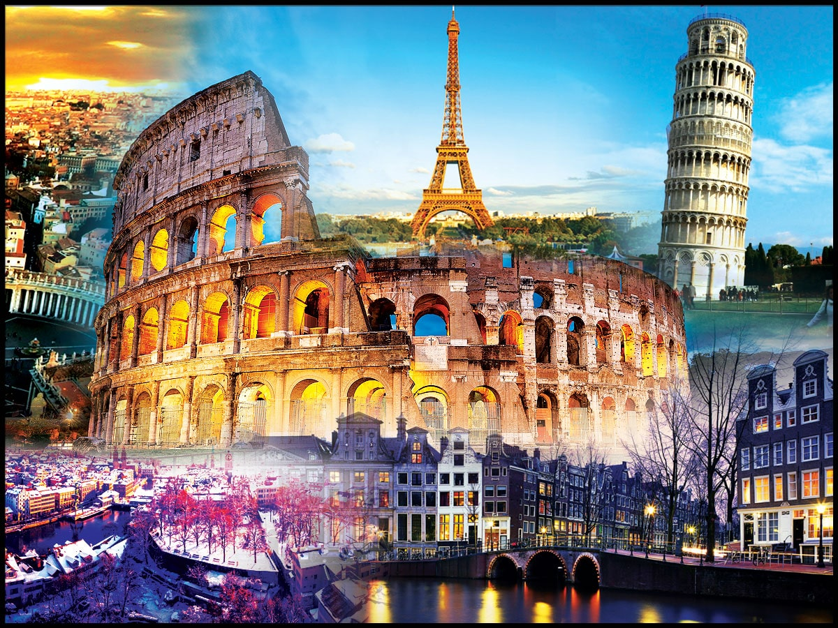 Europe Tour Amp Travel Holiday Packages Premio Travel Amp Tours
