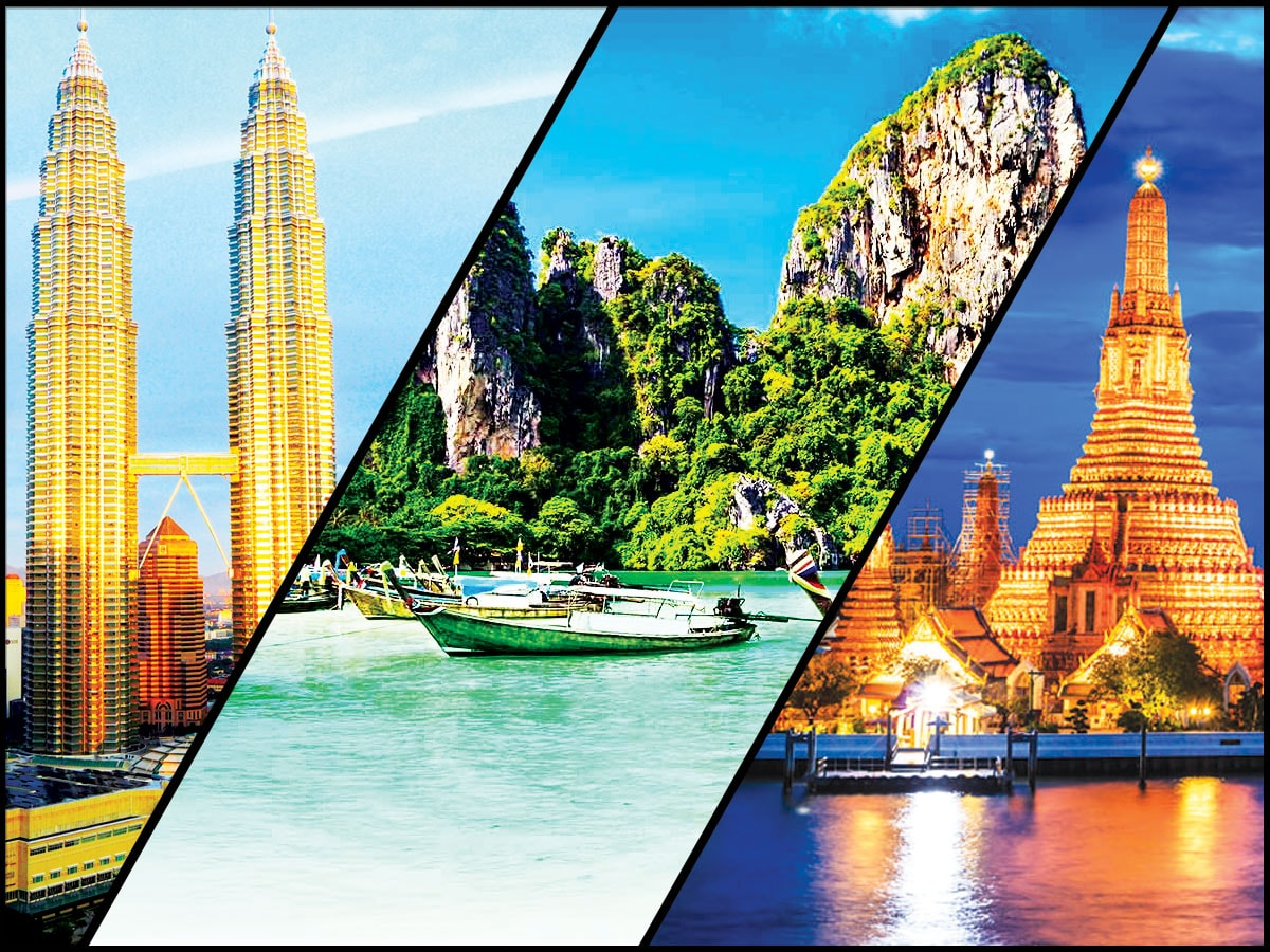 Fareast Tour  Travel Holiday Packages from Pakistan