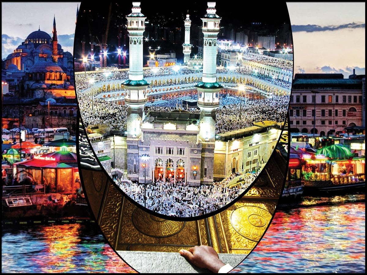 Europe Tour Packages  From Pakistan