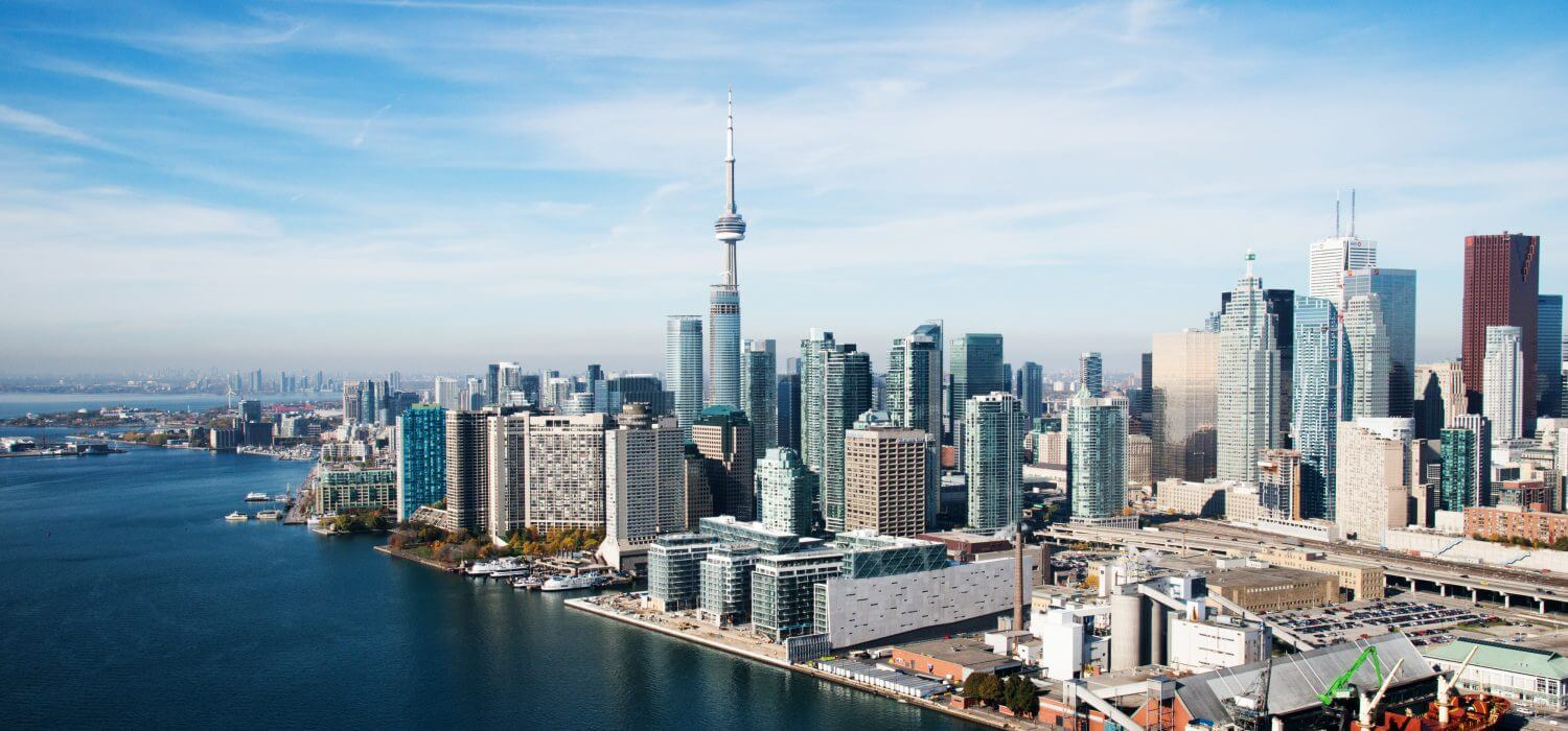 Toronto Holiday Travel And Tour Package Premio Travels Amp Tours