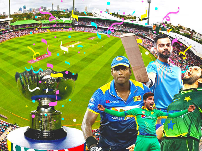 Asia Cup 2018 3 Star Holiday Travel Amp Tour Package 2